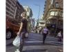 01_2016N068_9, 7th Street Pedestrian With Plastic Bag, Downtown Los Angeles.jpg