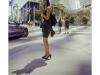 14_2017n039_07, Woman Standing Tall In High Heels, Corner Of South Figueroa Street & West 4th Street, Downtown Los Angeles.jpg