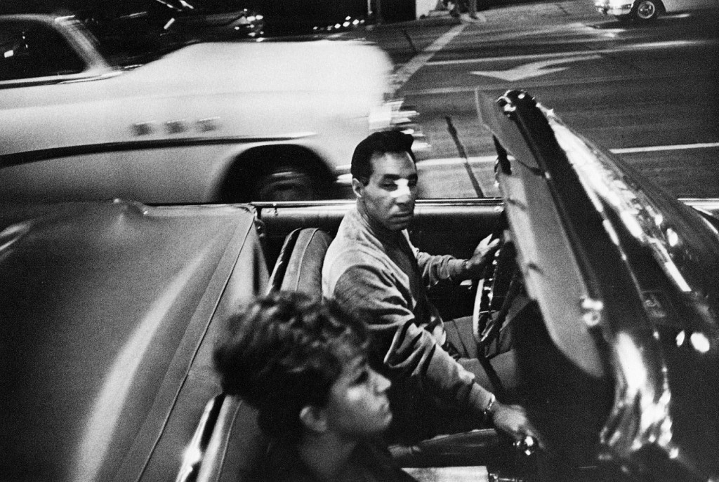 Gary Winogrand, Los Angeles, 1964
