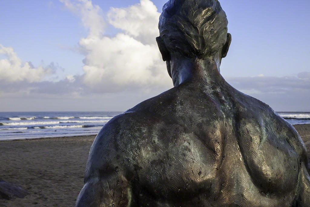 Life Guard_Ocean Beach_California_5051