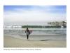 2018n13a, Venice Pier & Woman Surfer, Venice, California.jpg