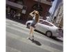21_2016n087_09, Girl Tipping Brim Of Hat, Downtown Los Angeles.jpg