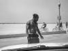 Man Smoking_Santa Monica Beach_74130015