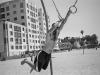 Monkey Rings_Santa Monica Beach_74150015