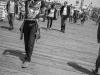Wolf Shirt_Santa Monica Pier_74160033