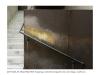 2017n043_07, Metal Wall With Scrapings, India Street Apartments, San Diego, California.jpg